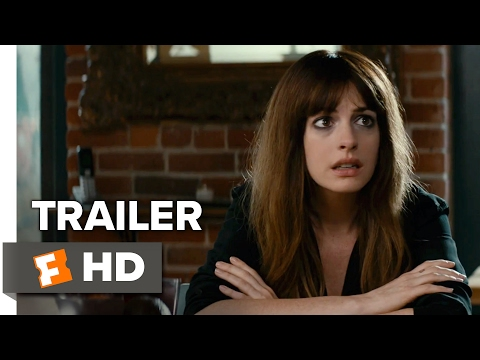 Colossal Trailer #2 (2017) | Trailers