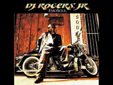 Smile - Dj Rogers Jr.