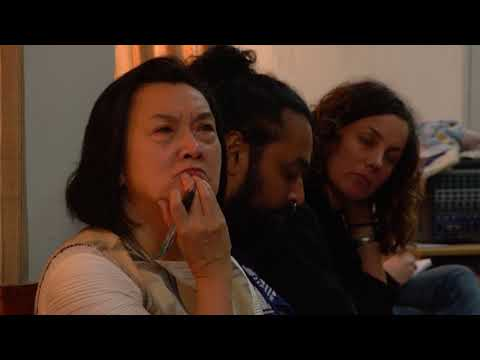DAS 2018 Critical Writing Ensembles: Sovereign Words - Kimberley Moulton