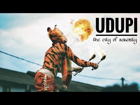 UDUPI - the city of serenity