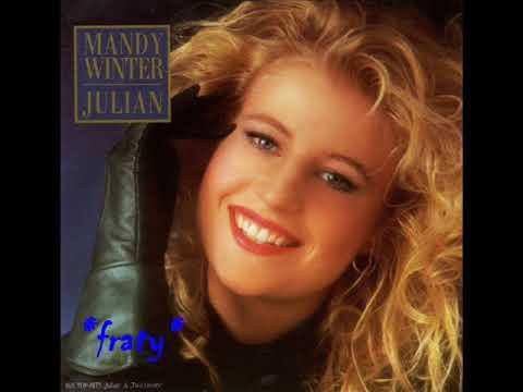 Mandy Winter  Julian
