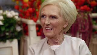 Classic Mary Berry: How To Make Sticky Chicken (Episode 4) | Cooking Show