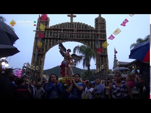 Fiestas de San Miguel Arcángel