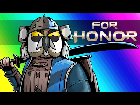 Thumbnail: For Honor - Battle Dance! (Gameplay Funny Moments)