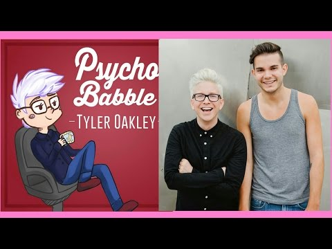 PsychoBabble with Tyler Oakley Ep. 5 - Slumber...
