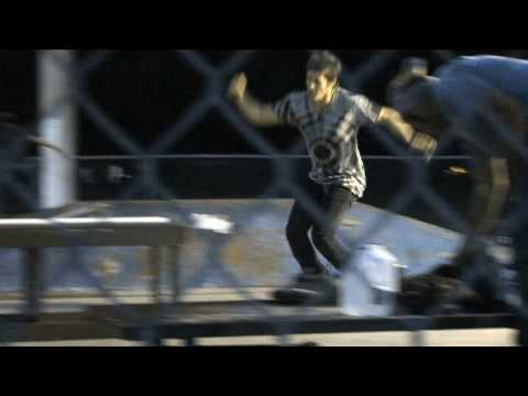 Mcallen Skatepark Rollerblading feat. Ray Soto and...