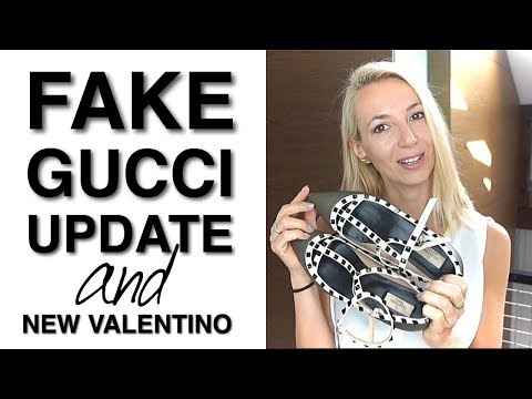 FAKE GUCCI HANDBAG PAYPAL & EBAY CASE || ANNA IN WARSAW