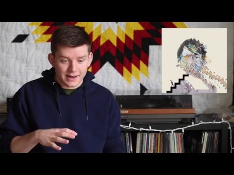 Animal Collective - PAINTING WITH - Album Review