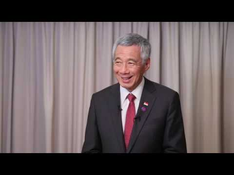 PM Lee Hsien Loong on the upcoming Cabinet reshuffle