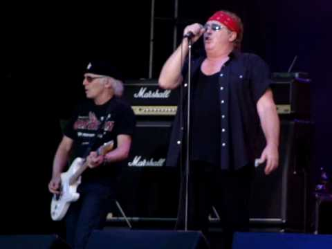 Loverboy--Lucky Ones--Live @ PNE Vancouver 2010-08-24
