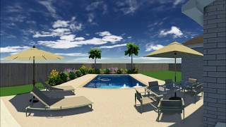 Gambar cover Inground Swimming Pools Prices Installed | Cost to Build