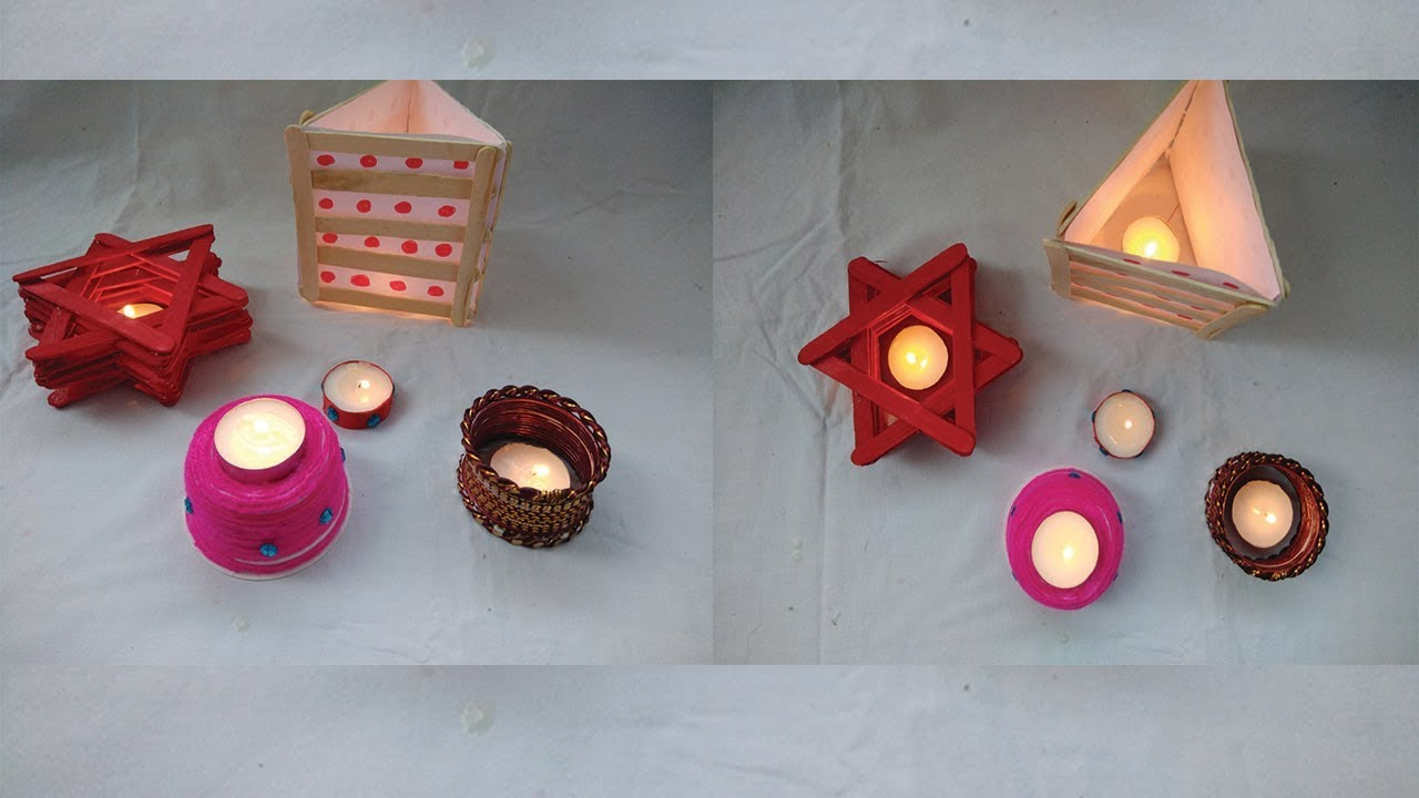 diy home decor for diwali 5 diy diwali decoration ideas diwali lighting lamp at 12087