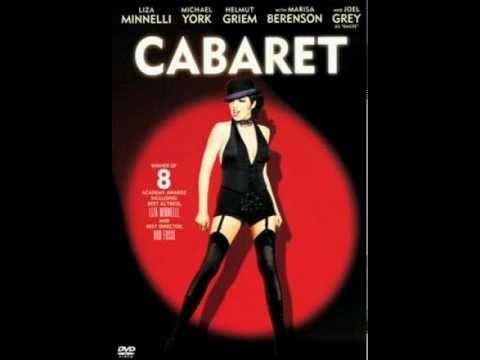 Cabaret (soundtrack) - Wilkommen - 1
