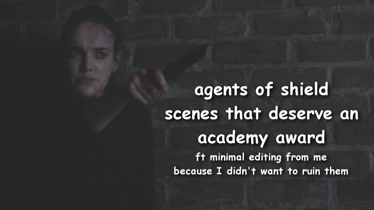 Download agents of shield scenes that deserve an academy award