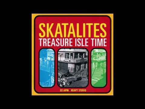 The Skatalites - Ali Pang