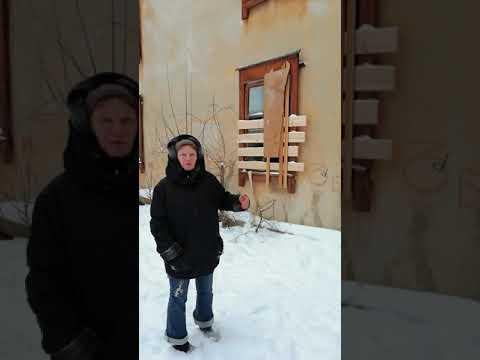 Беспредел в Егорьевске(1)