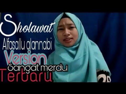 Sholawat Alfasallu alannabi version nada Terbaru by Fira asira channel