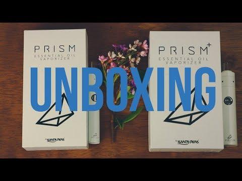 KandyPens Prism – Unboxing