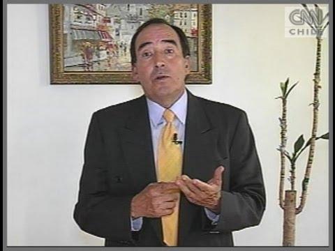 Contacto con el abogado de derechos humanos, Nelson Caucoto - YouTube