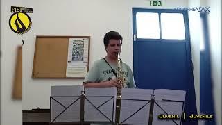 FISP21   Rodrigo Martins Portugal plays Caprice en forme de valse by Paul Bonneau