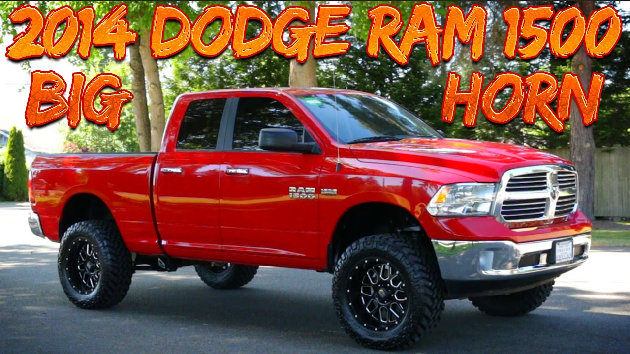 2014 dodge ram big horn edition 2018 dodge reviews. Black Bedroom Furniture Sets. Home Design Ideas