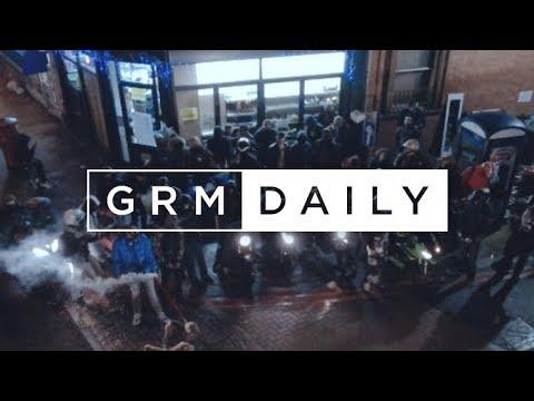 J Huncho - 21 Zips [Music Video]   GRM Daily