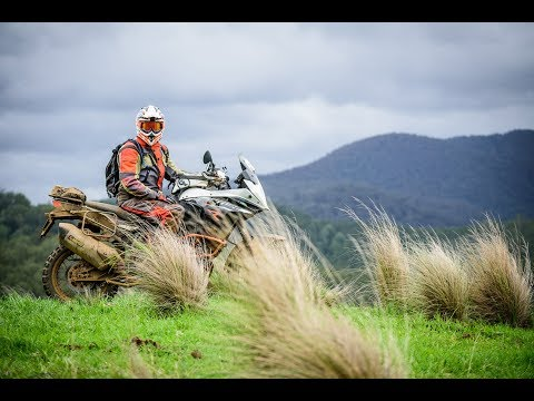 KTM Australia Adventure Rallye Blue Mountains 2017 | FULL LENGTH FEATURE