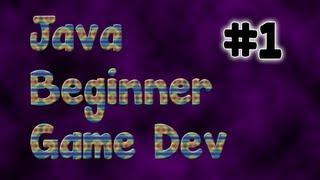 Java Beginner Tutorial - What is Java?