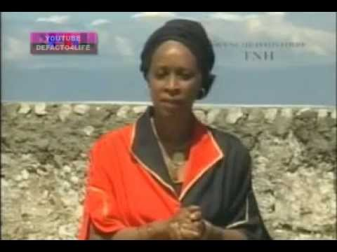 Bayyinah Bello : Jean Jacques Dessalines