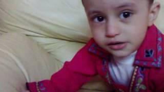 zara waseem talking kamal pur alam