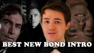 New Bond Introductions: Best to Worst