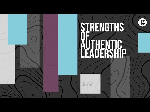 Strengths of Authentic