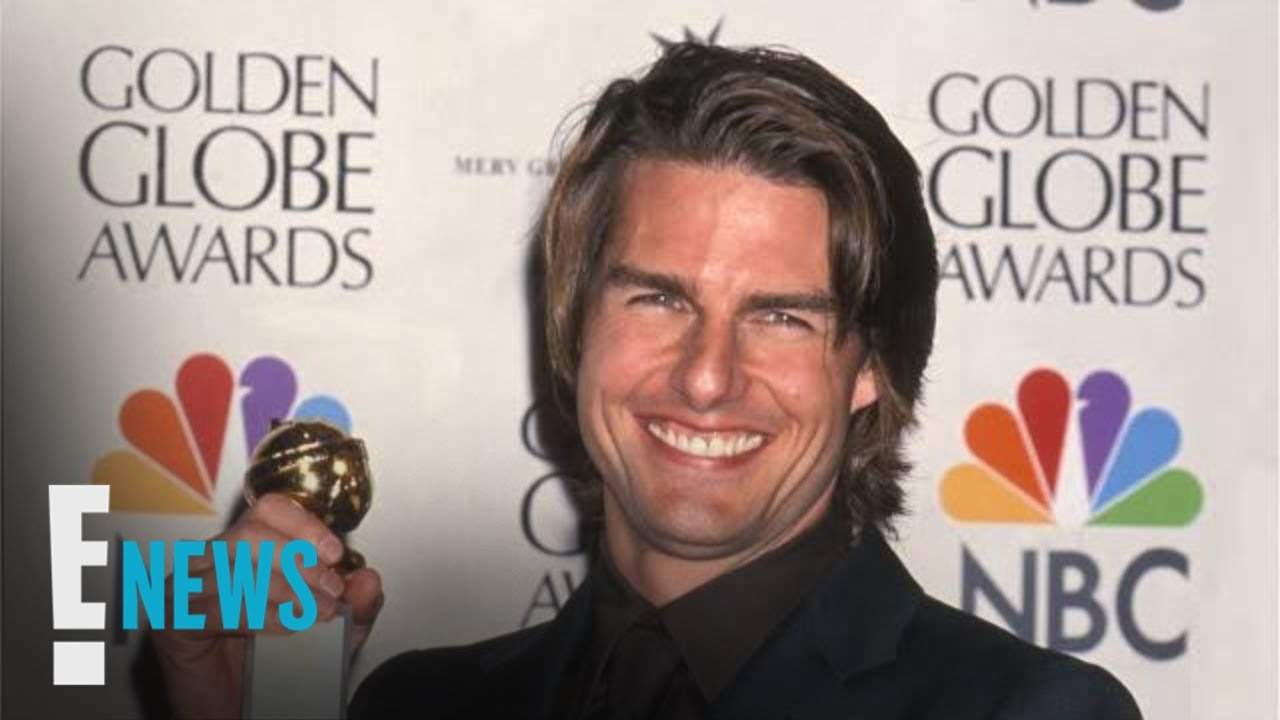 'Woke' Tom Cruise Returns His Golden Globes