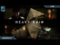 Heavy Rain! Remastered PS4 | First Time! | 1080p 60FPS!