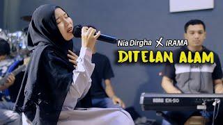 Download DITELAN ALAM - ELVY SUKAESIH (COVER DIRGHA NIA X IRAMA)
