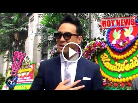 Daniel Mananta Berhasil Comblangin Sandra Dewi dan Harvey - Cumicam 08 November 2016