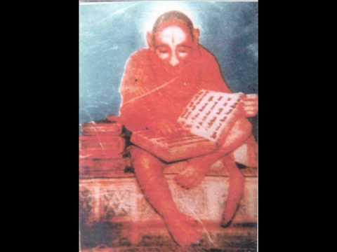 Sri Anjaneya Dandakam
