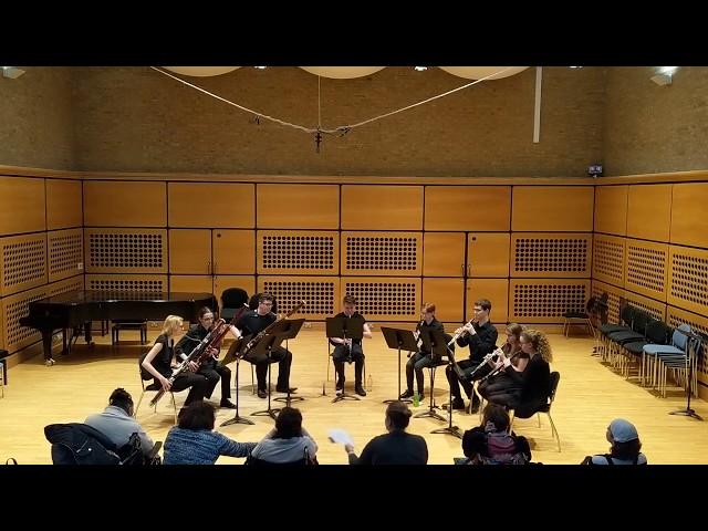 Blowsoc Double Reeds Ensemble: Be Prepared