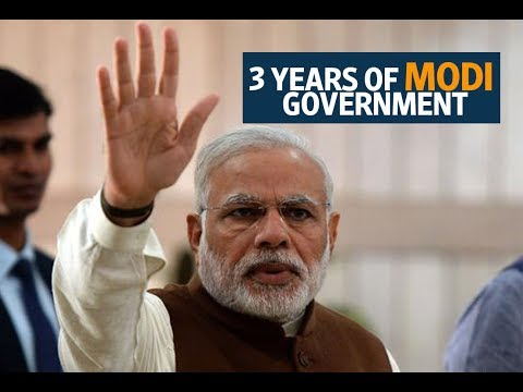 3 years of Modi government: The Lexicon