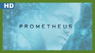 Prometheus (2012) Teaser
