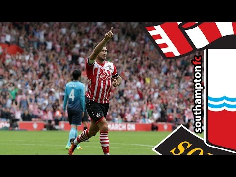 HIGHLIGHTS: Southampton 1-0 Swansea City