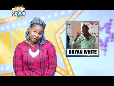 ScoopOnScoop: Bryan White  I Can Never Love or Invest in Spice Diana, She is Not Worth It