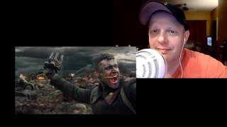 War Thunder ''Victory is ours!' Trailer Reaction