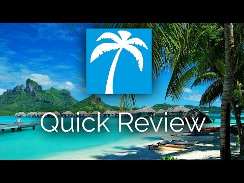 Hawaii OS Quick Review | Based on Qt & Wayland