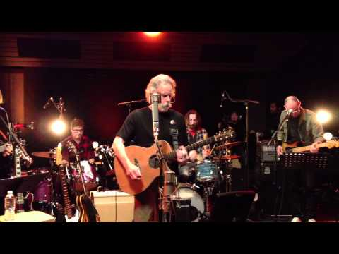 Bob Weir and The National - Looks Like Rain