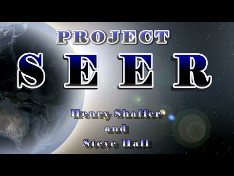 Project Seer - SEE-002  - Satanic Altar on Jekyll Island and the Economic Collapse