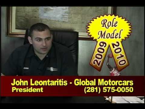 John Leontaritis - Global Motorcars