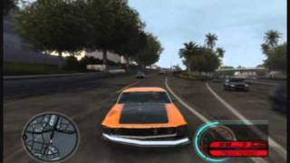 Midnight Club Los Angeles L.A. Wrecking Cruise Mix 1