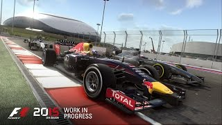 F1 2016 (Video Game) Review – The Final Verdict