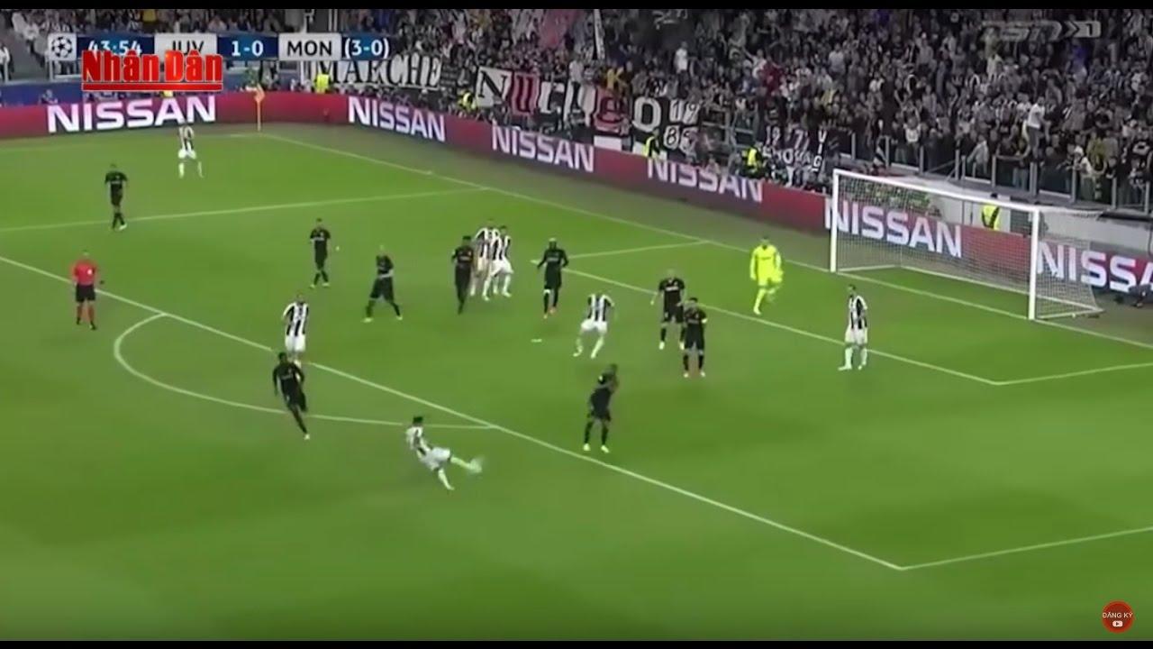 Tin Thể Thao 24h Hôm Nay (19h45 – 10/5) Bán Kết Lượt Về C1: Juventus Hẹn Hò Real Madrid ở Chung Kết